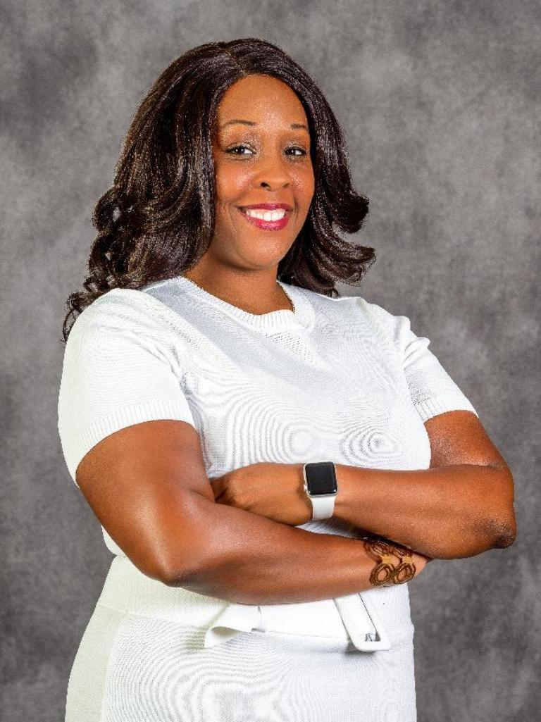 Kandice Jackson Profile Photo
