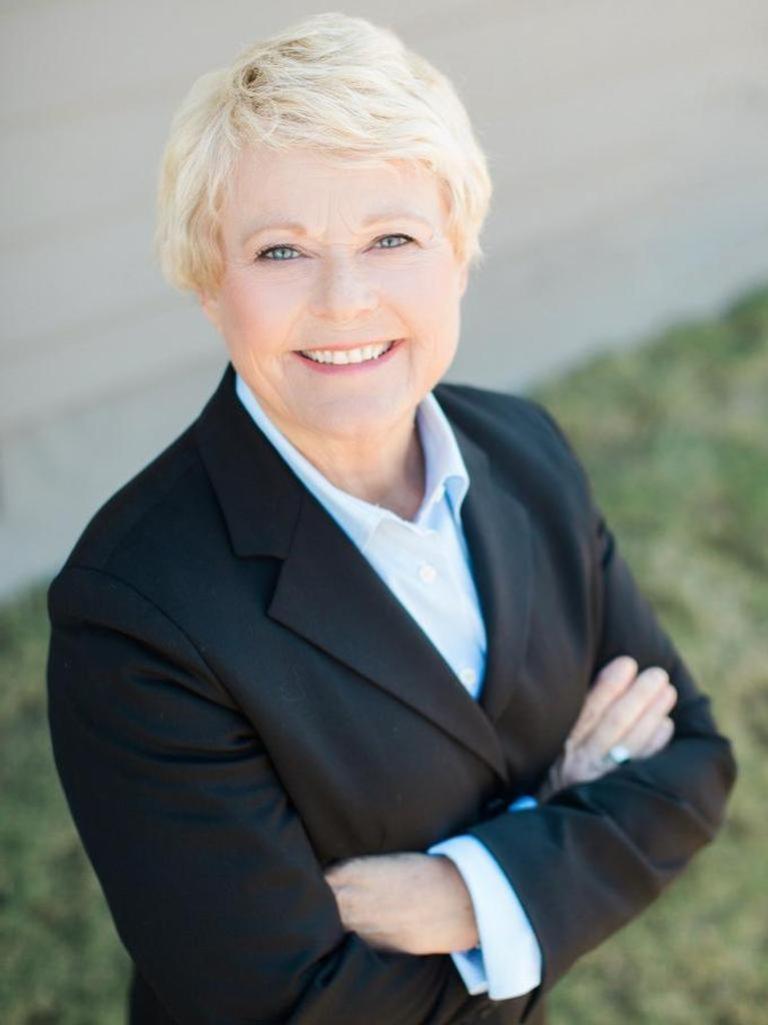Susan Burke Profile Photo