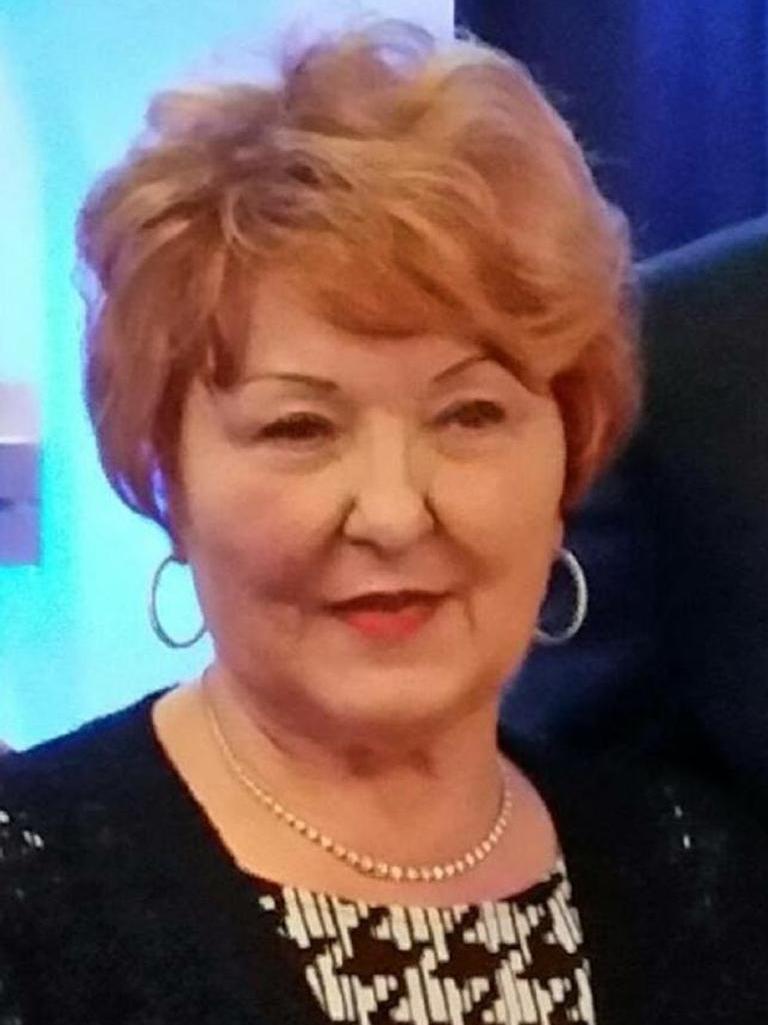 Monika Tollinger Profile Photo