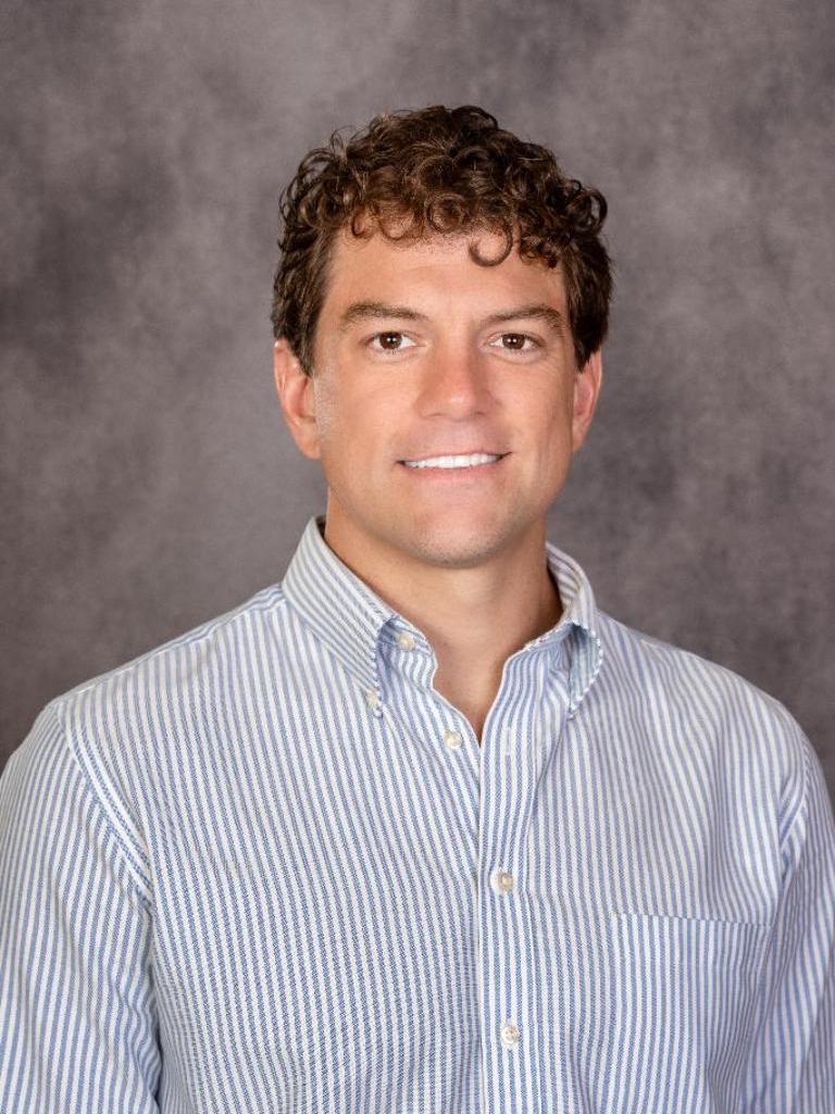 Michael Pennink Profile Photo