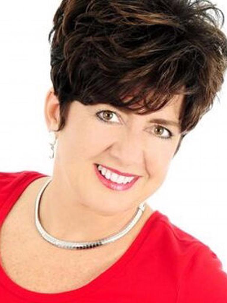 Corinne Smith Profile Photo
