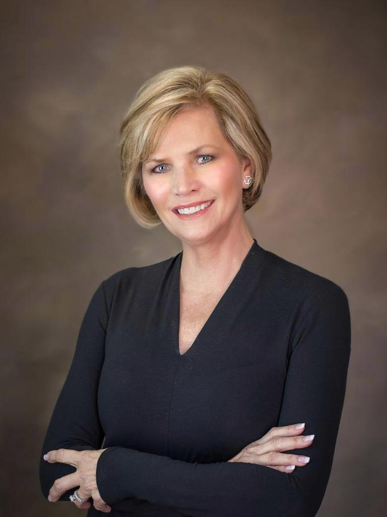 Faye Riddle Profile Photo