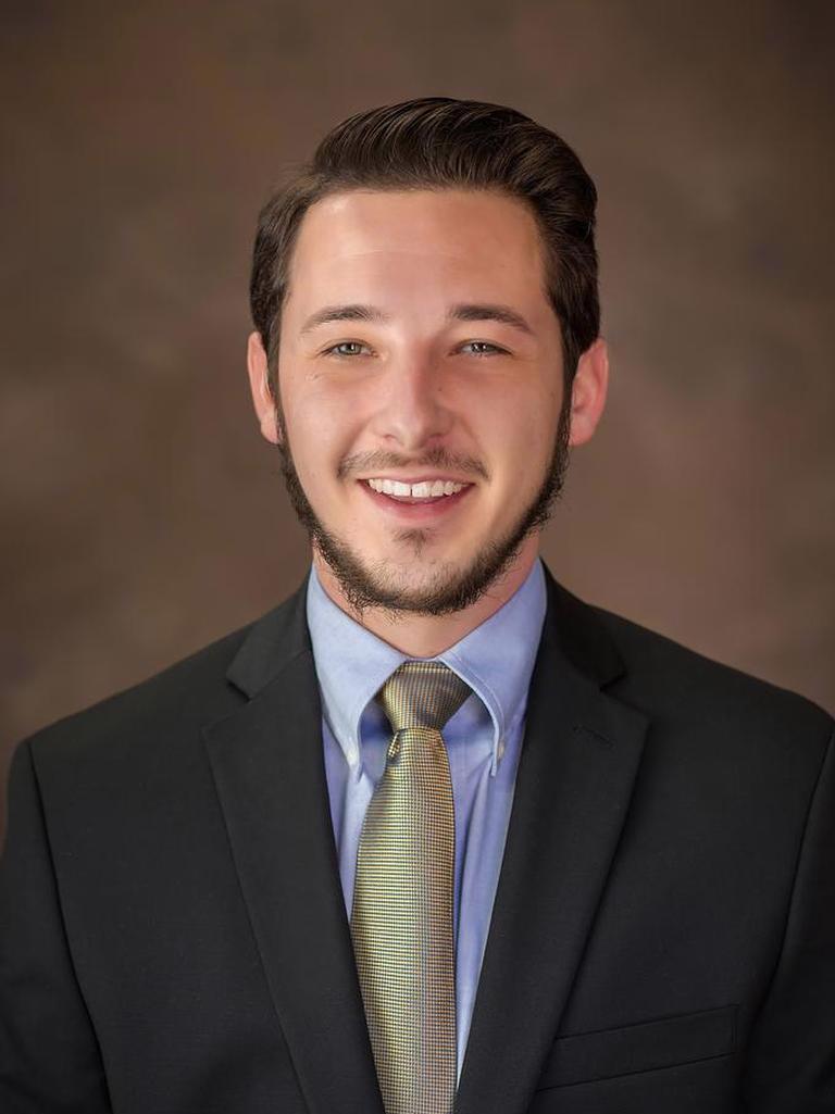 Joshua Paul Profile Photo