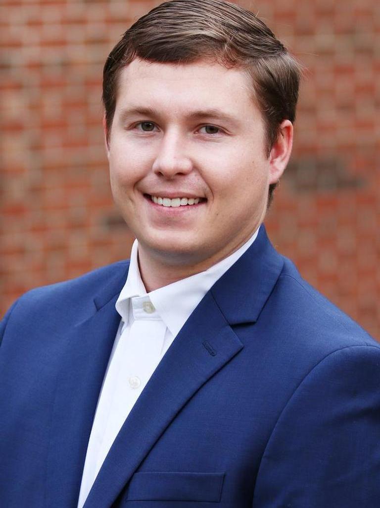 Alex McFadyen Profile Photo
