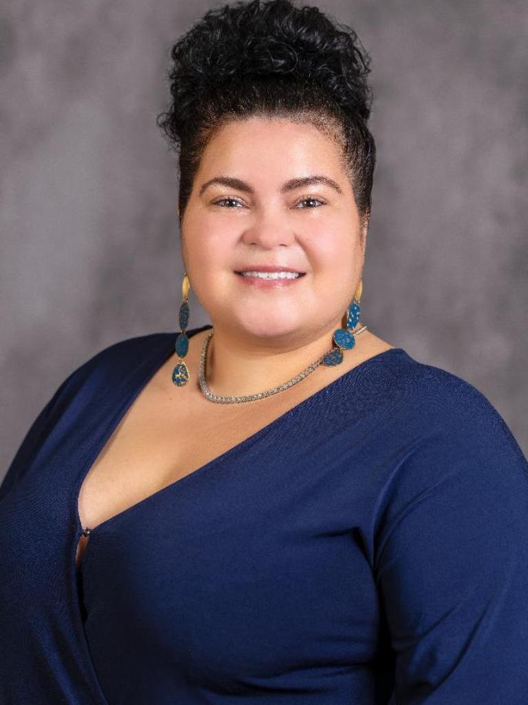 Deanna Ivey Chavis Profile Photo