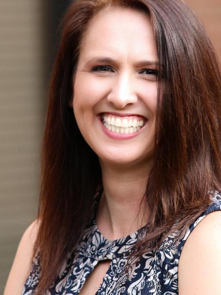 Jenifer Garrett Profile Photo