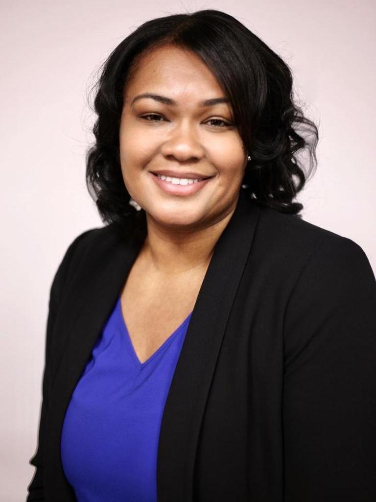 Kristie Holden Profile Photo