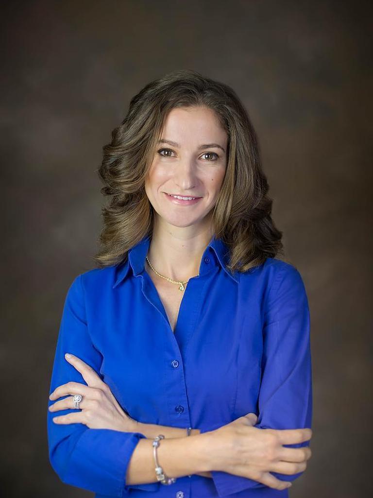 Irena Price Profile Photo