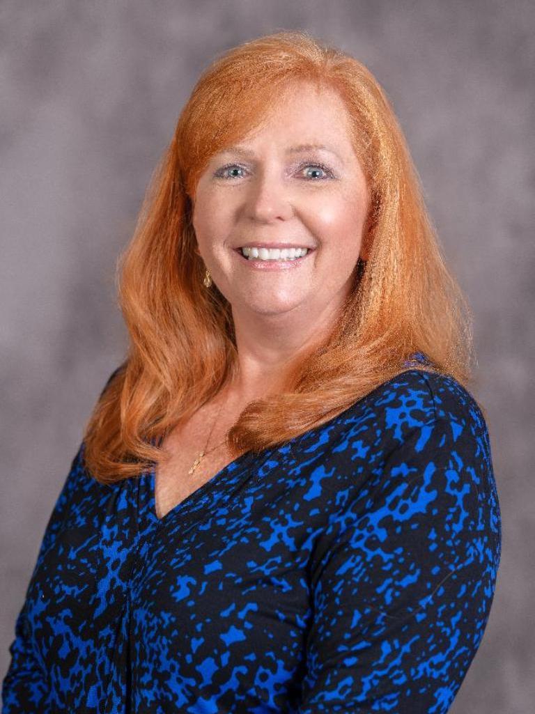 Tina Nelson Profile Photo