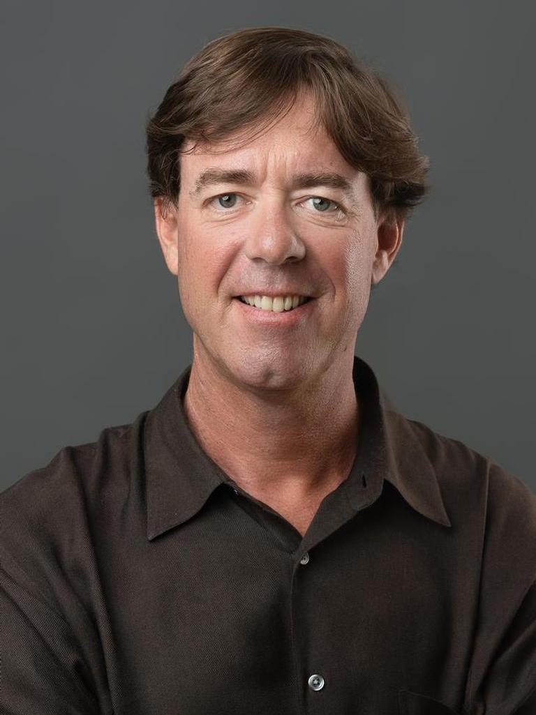 Larry Bergin