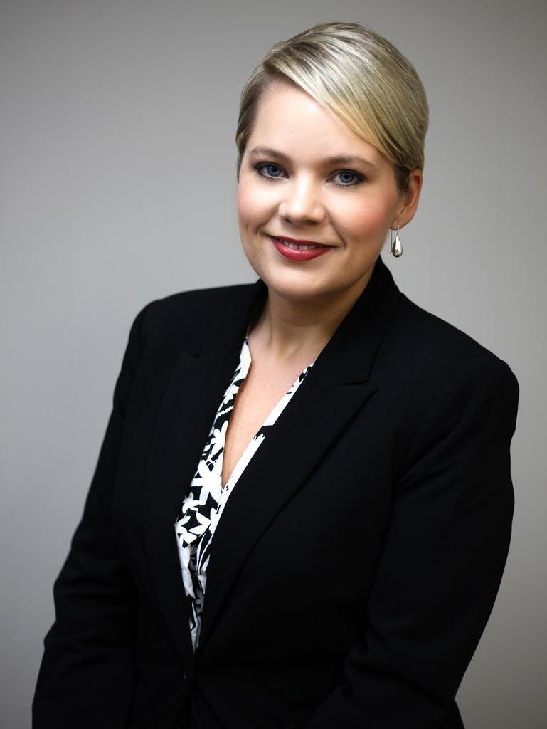 Brittany Bailey Profile Photo