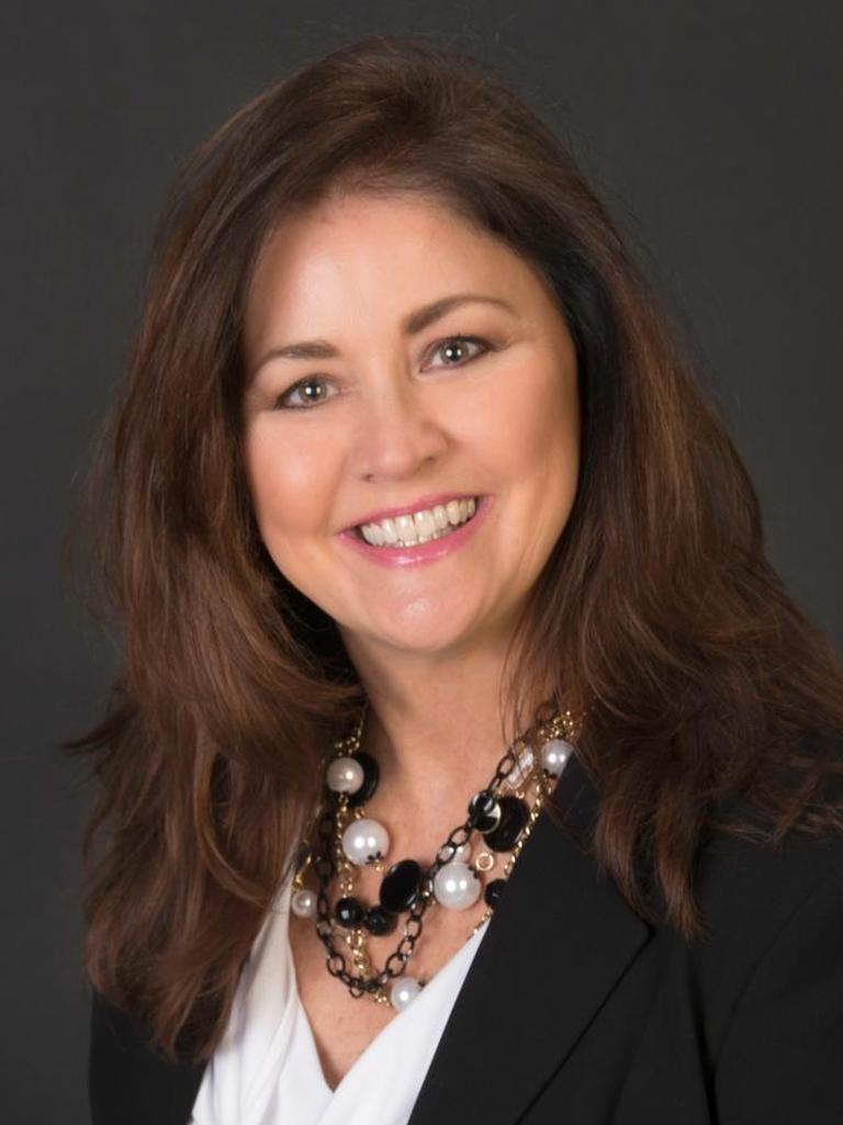 Deborah Leonard profile image