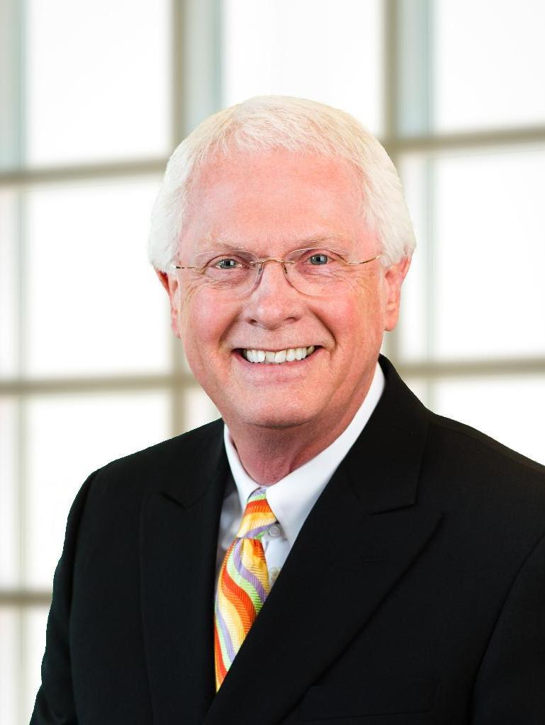 Gary Barrett Profile Photo
