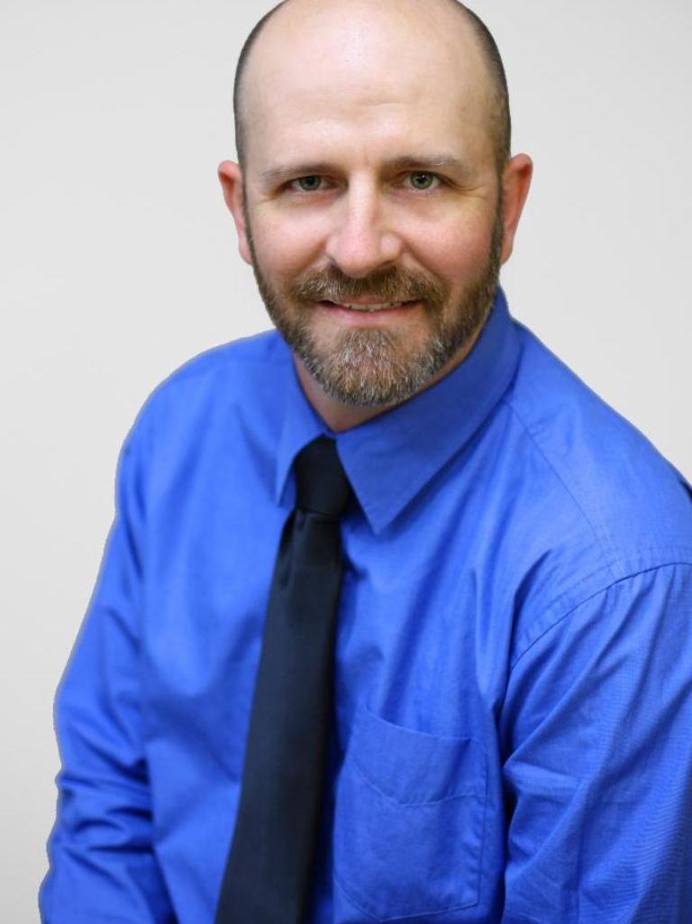 James Weir Profile Photo
