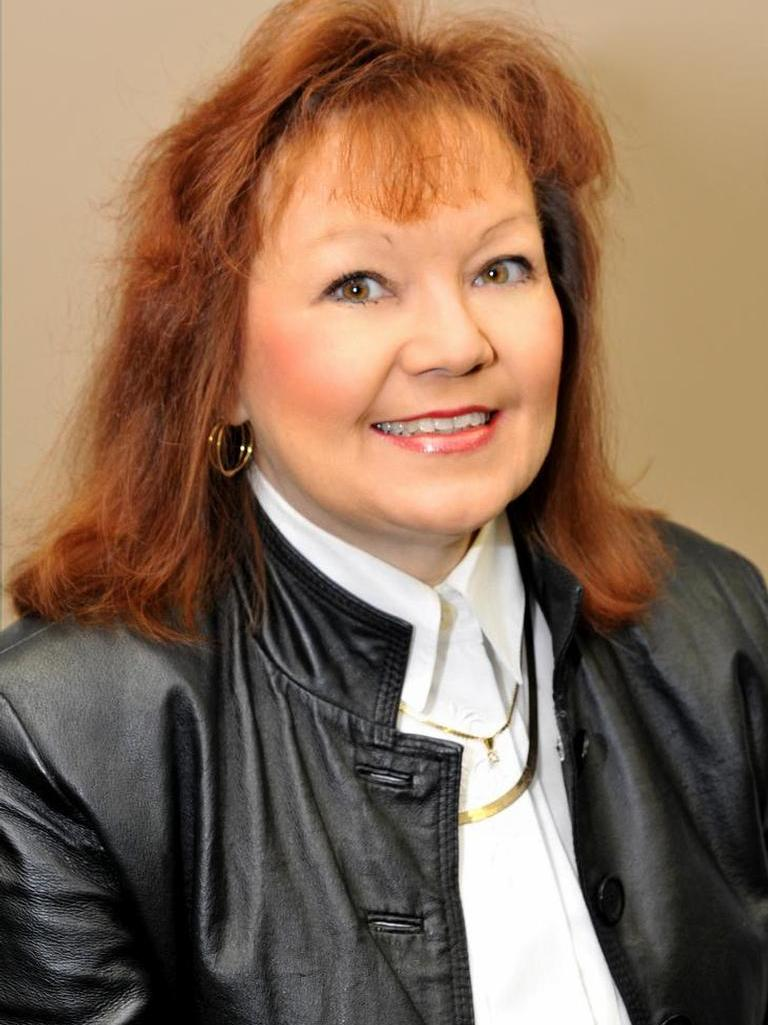 Kathy Wood Profile Photo