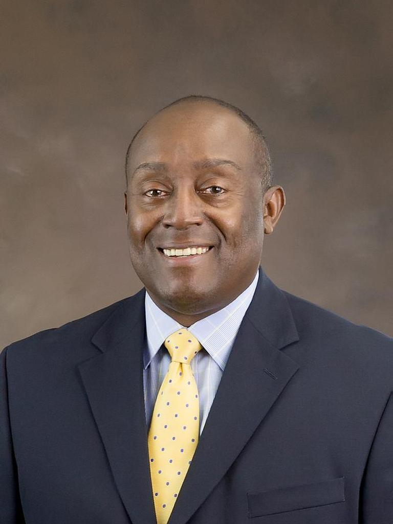 Curtis Jones Profile Photo