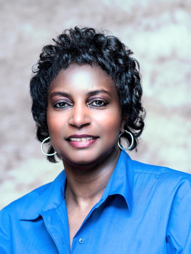 Sharon Wilson Profile Photo