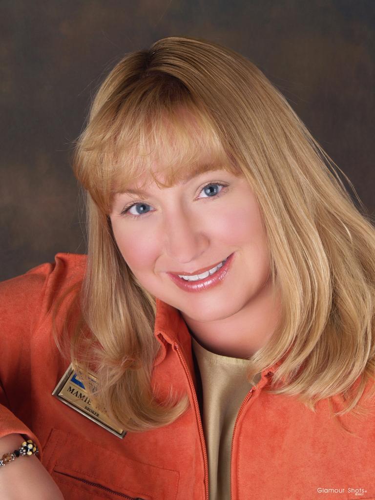 Mamie Wilson Profile Image