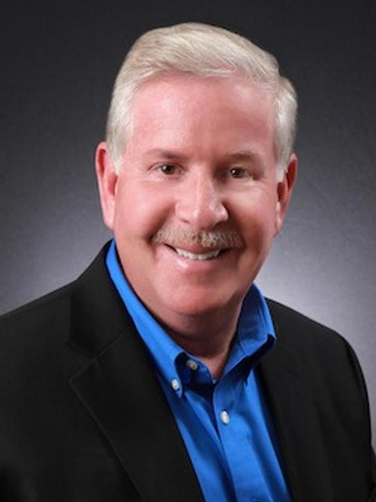 Rudy Roberts Profile Image
