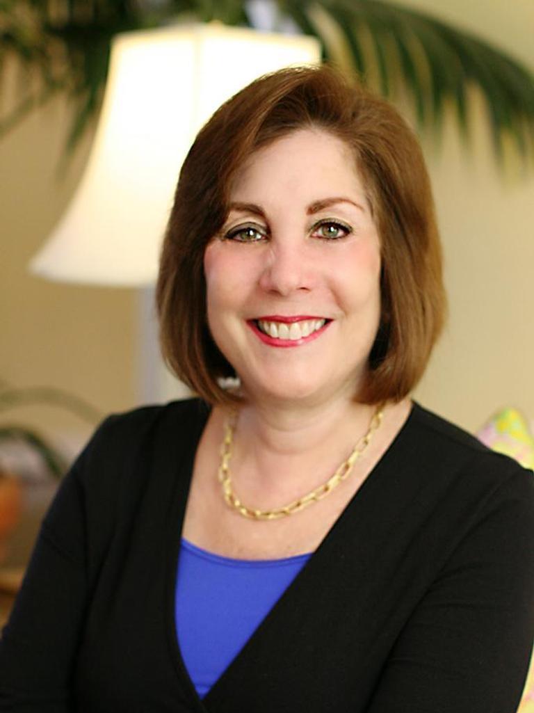 Barbara Levine Profile Image