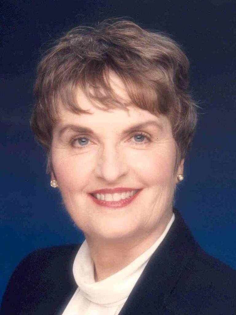 Gwendolyn Lamb Profile Image
