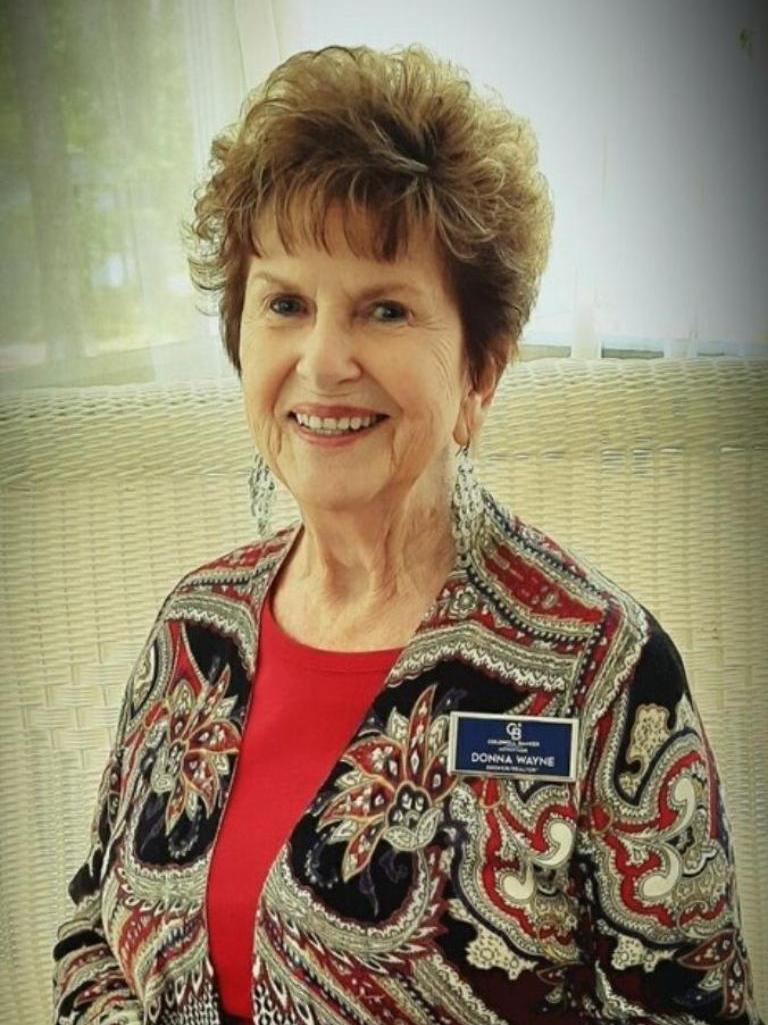 Donna Wayne Profile Photo