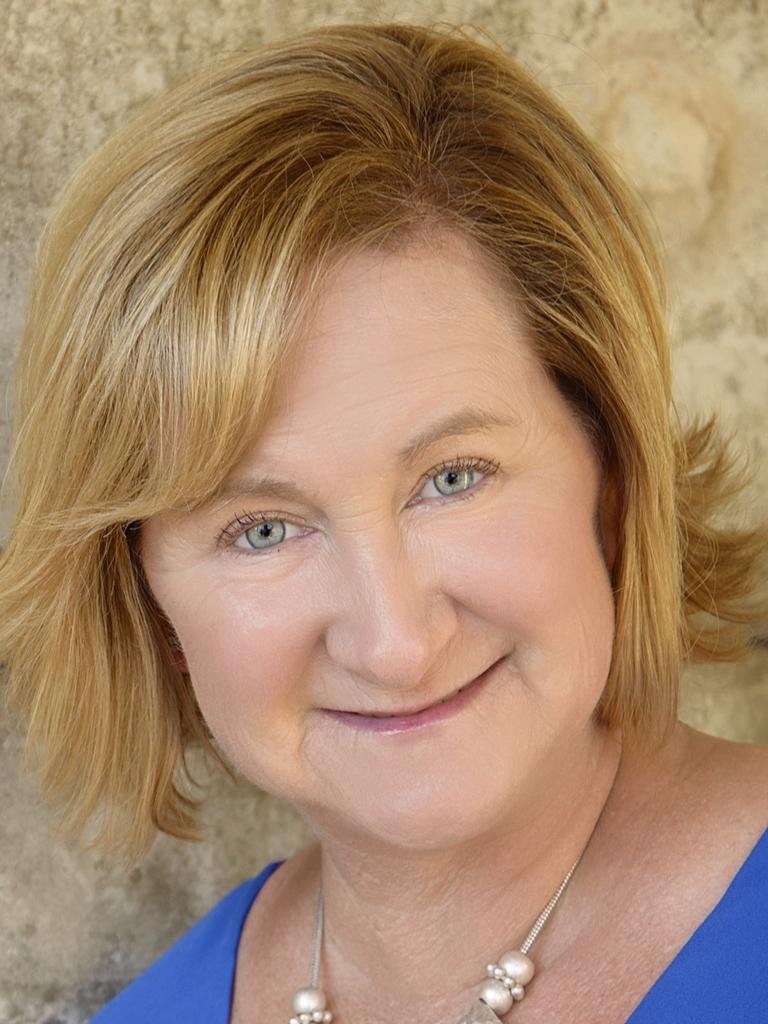 Pamela Priddy