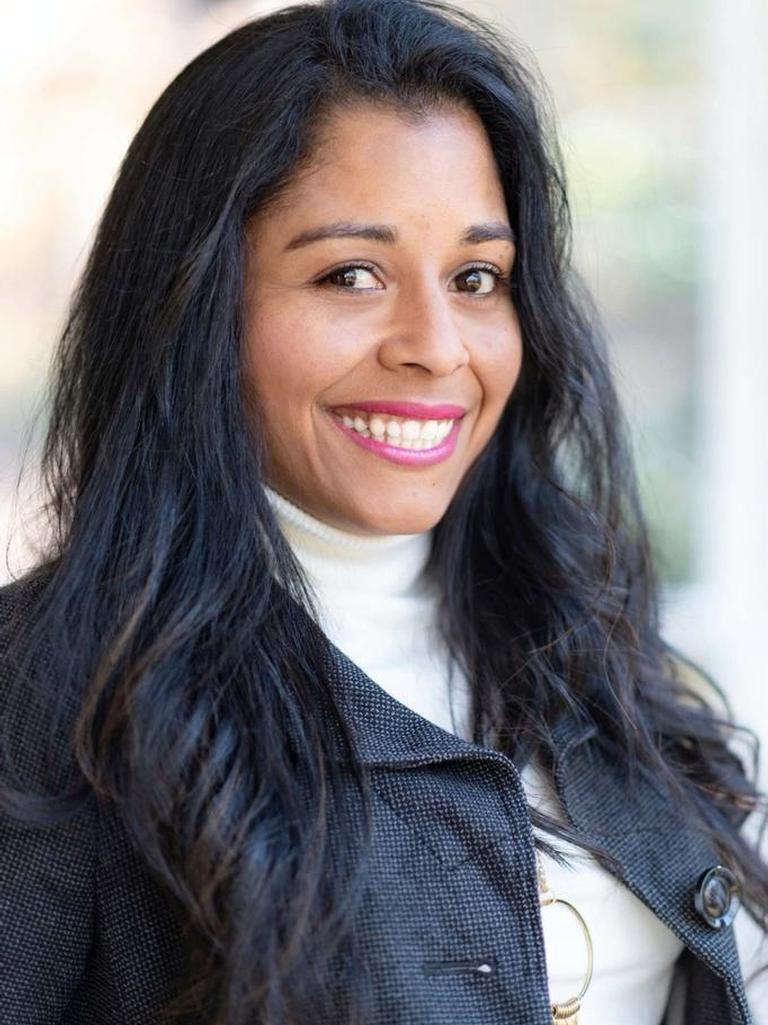 Melbelys Manso Profile Image
