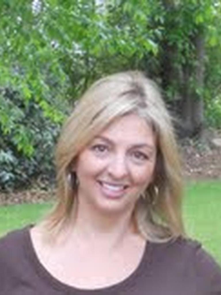 Belinda McCall