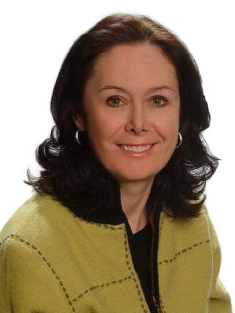 Suzanne Schell Profile Image