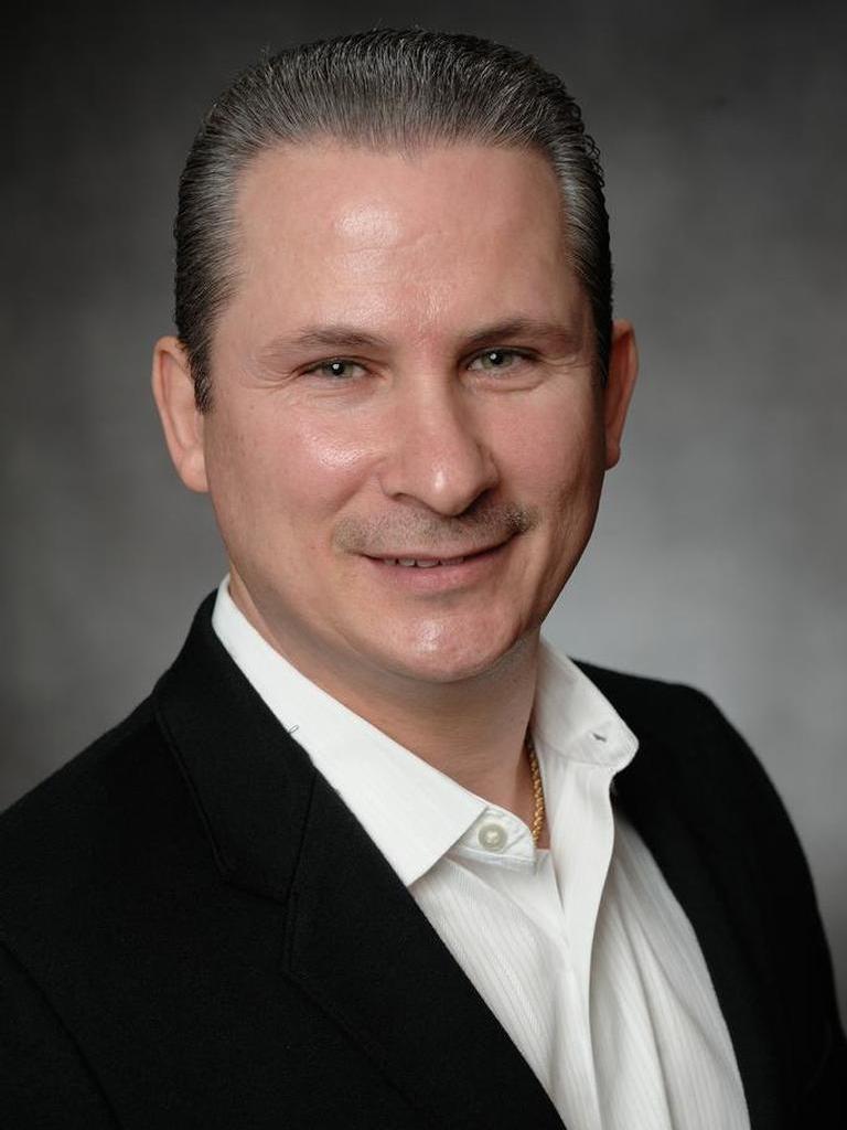 Joe Kanarek