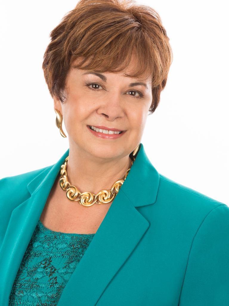 Jo Ann Gardner Profile Image