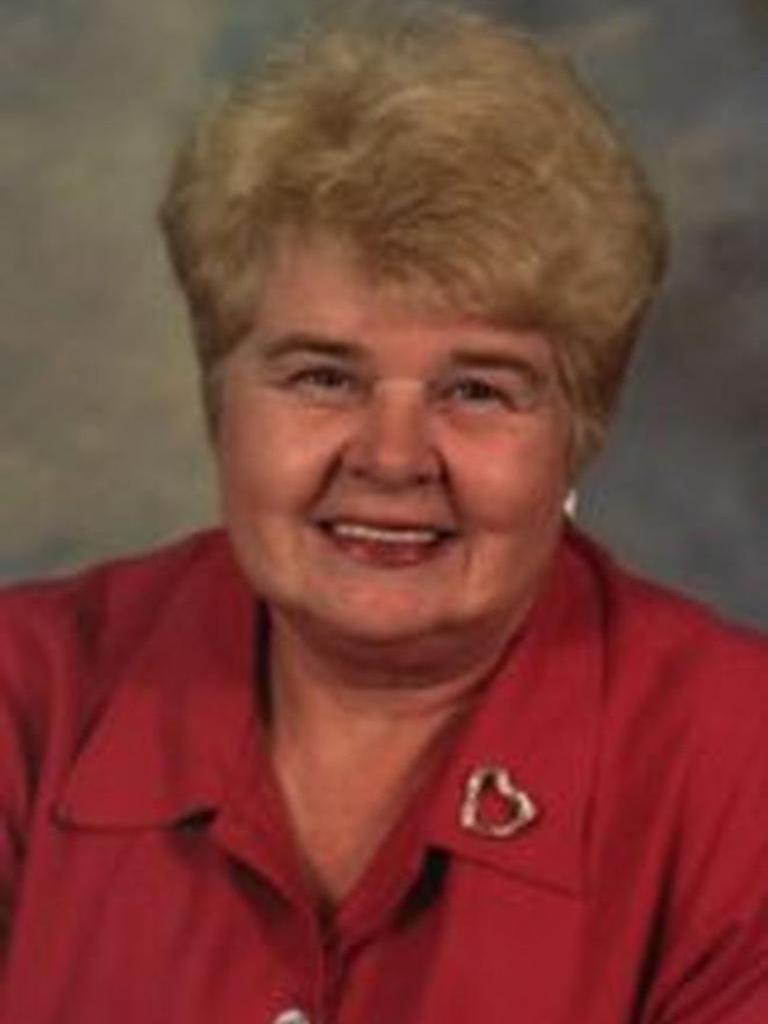 Sue Whitley Profile Image