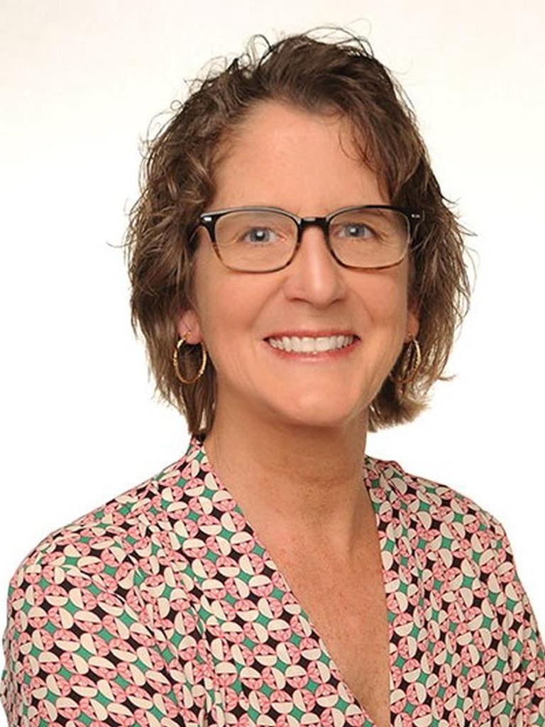 Jennifer Buckley Profile Photo