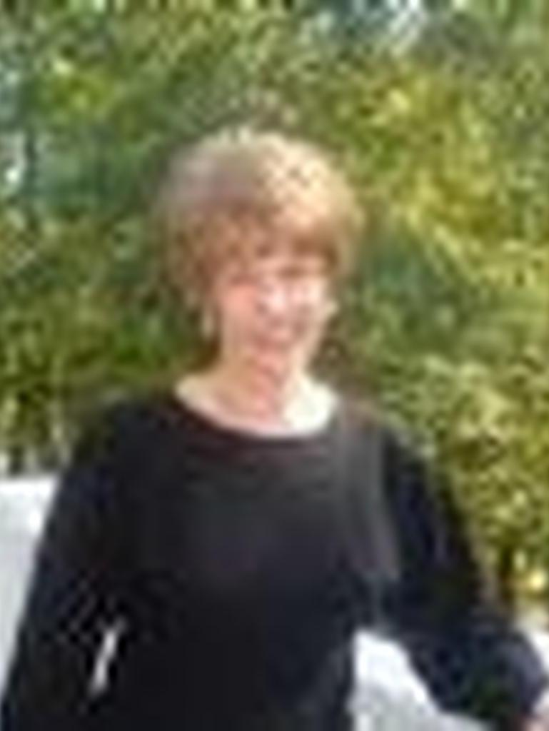 Ida Odom Profile Image