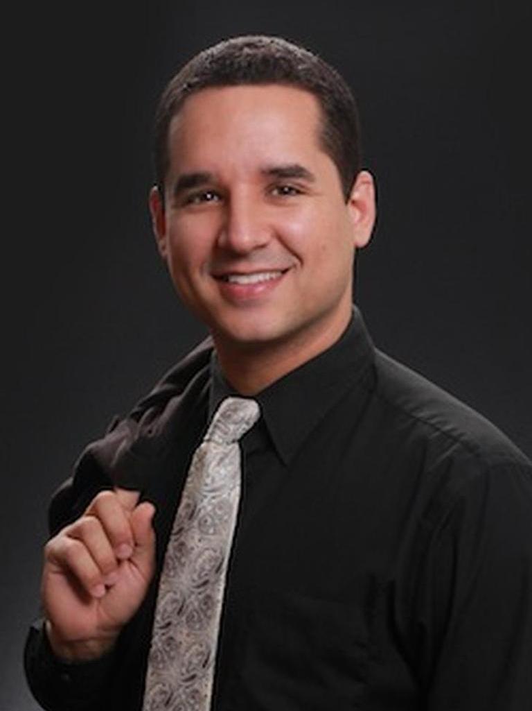Raf Rodriguez