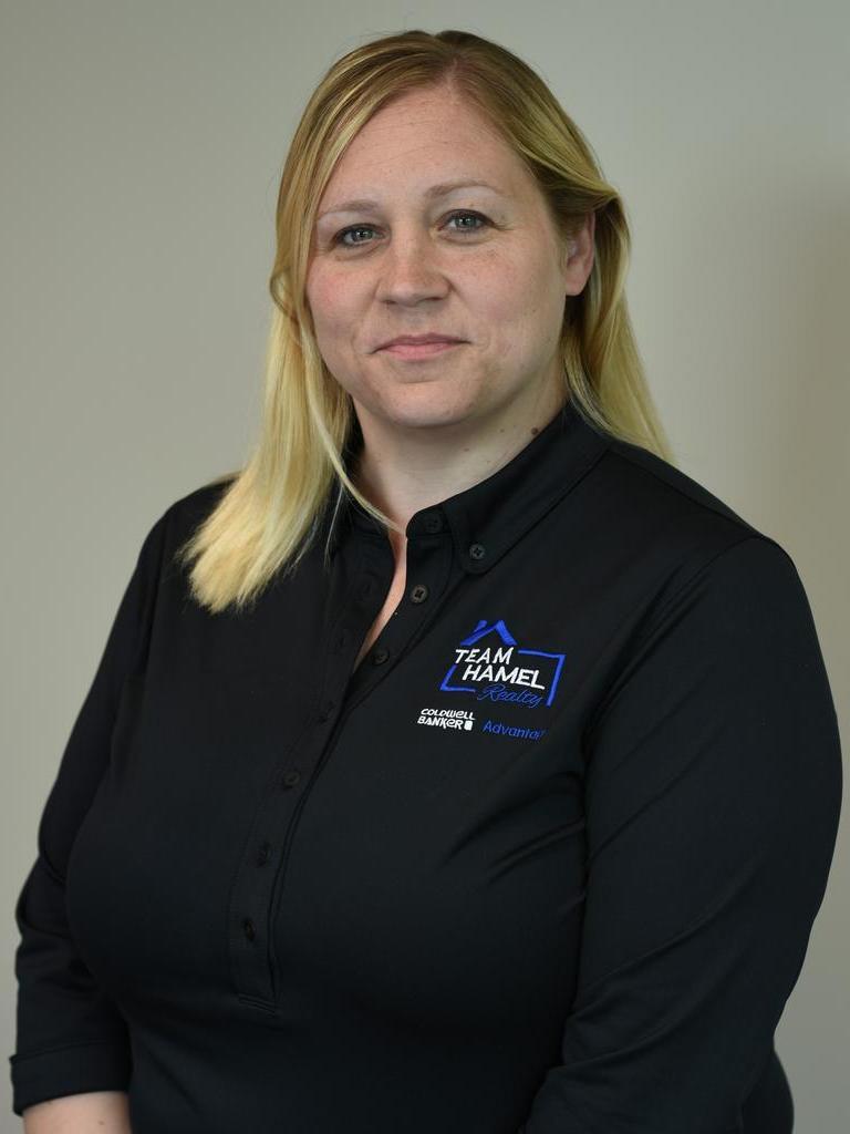 Amy Hamel Profile Image