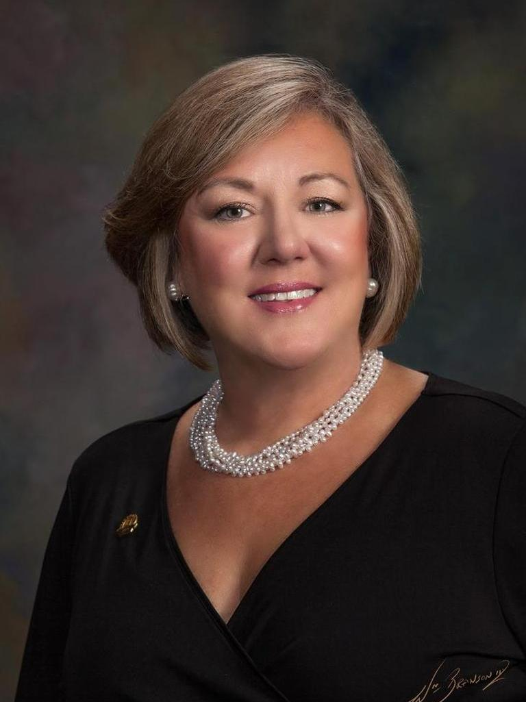 Kim Dawson Profile Image