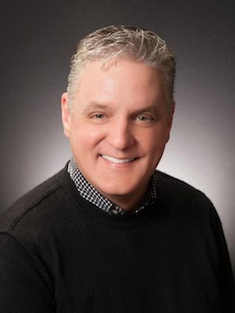 Rod Hudson
