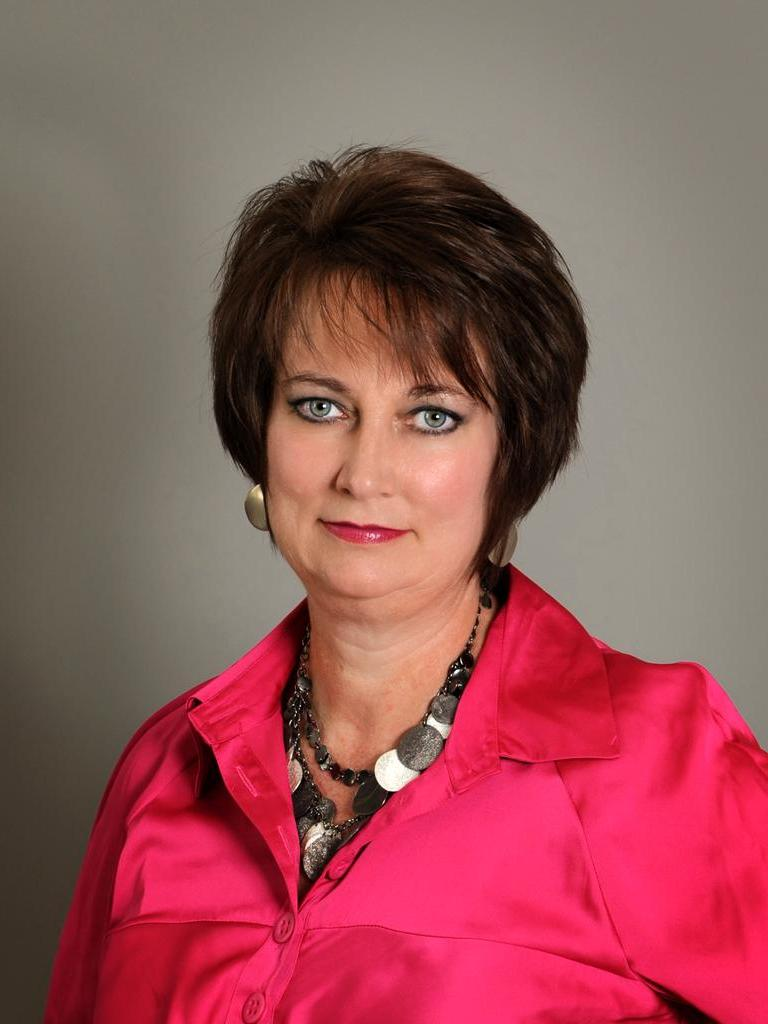 Judy Jones Profile Image