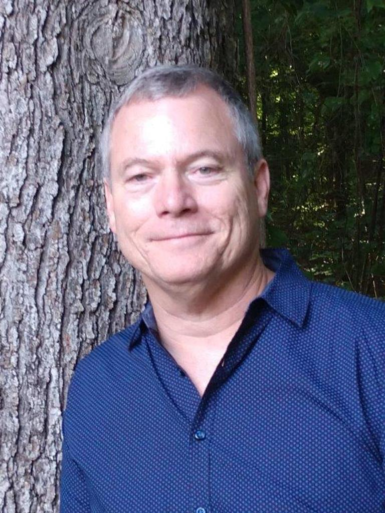 Chris Van De Walker