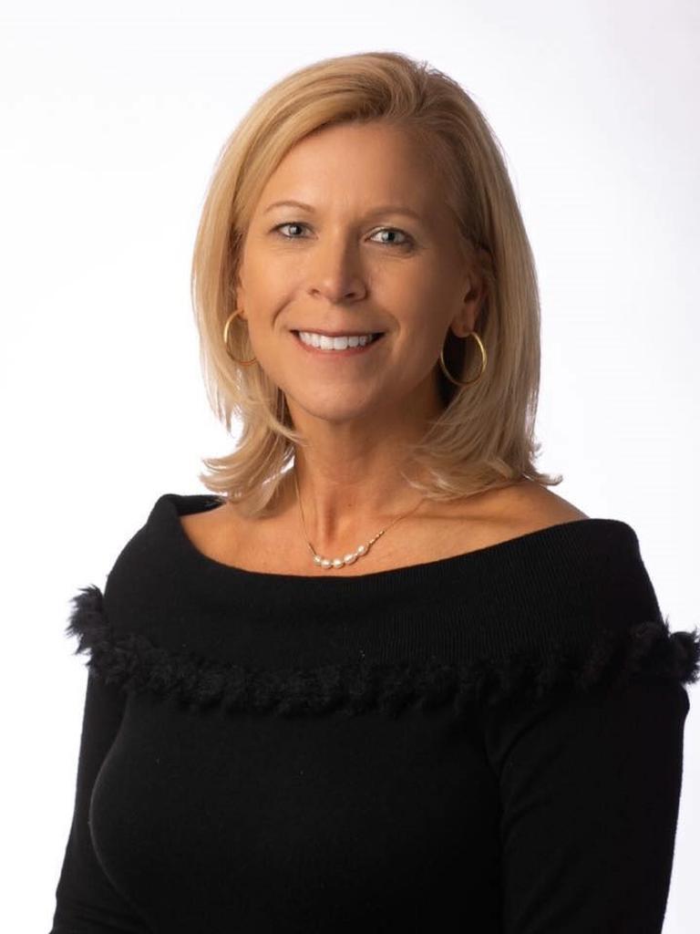 Cindy Johnson Brown