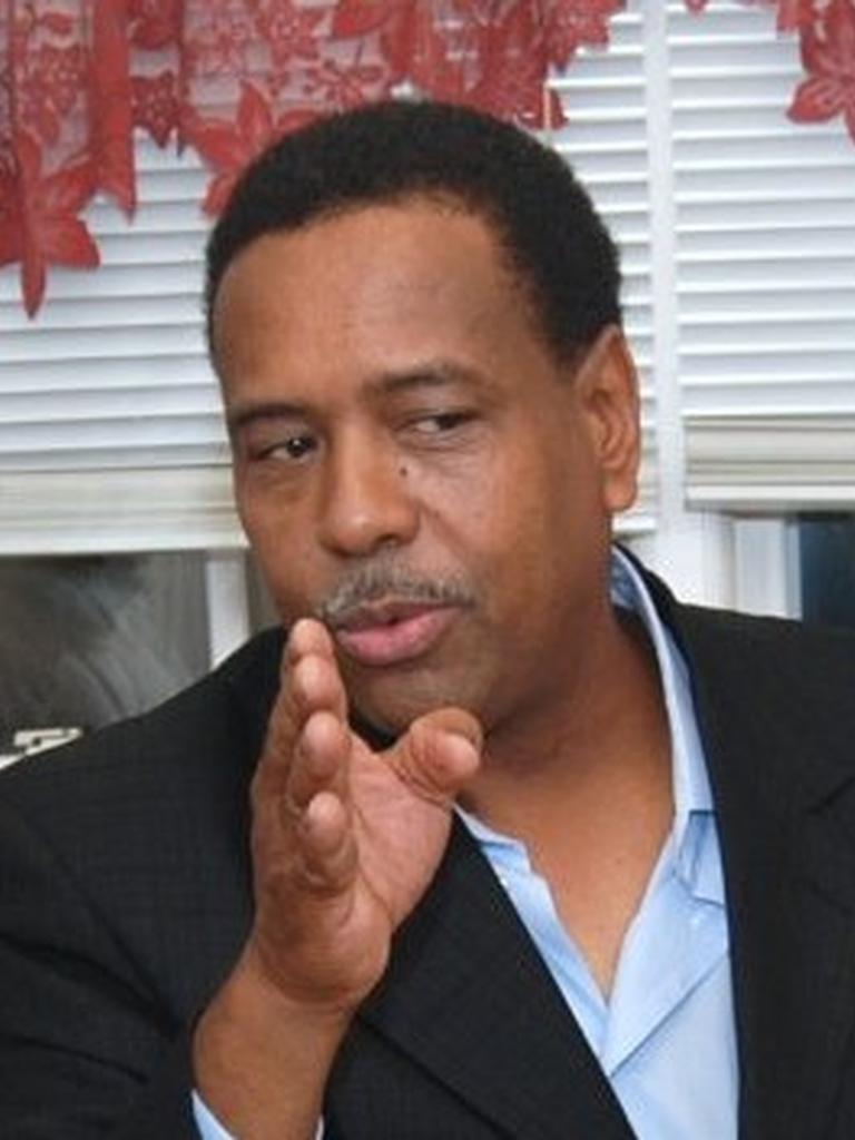 Johnnie Cox Profile Image