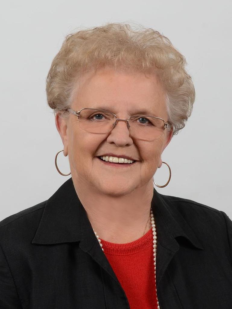 Jeannette Cash