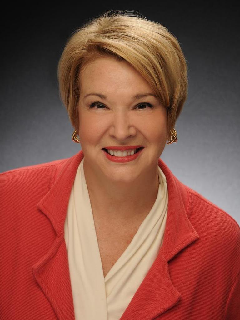 Cindy Fox Profile Image