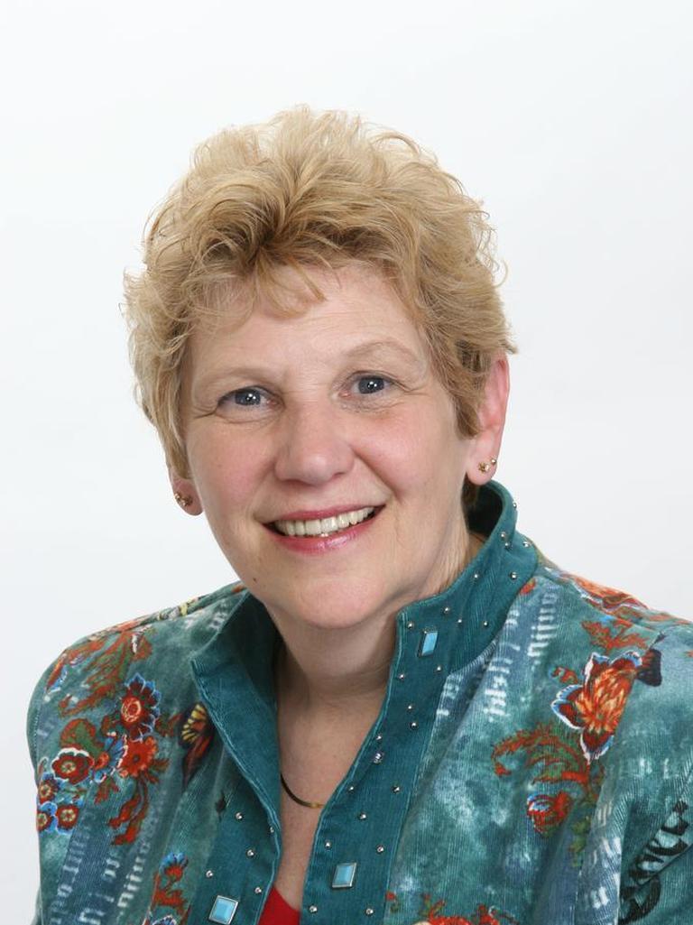 Connie Coriale
