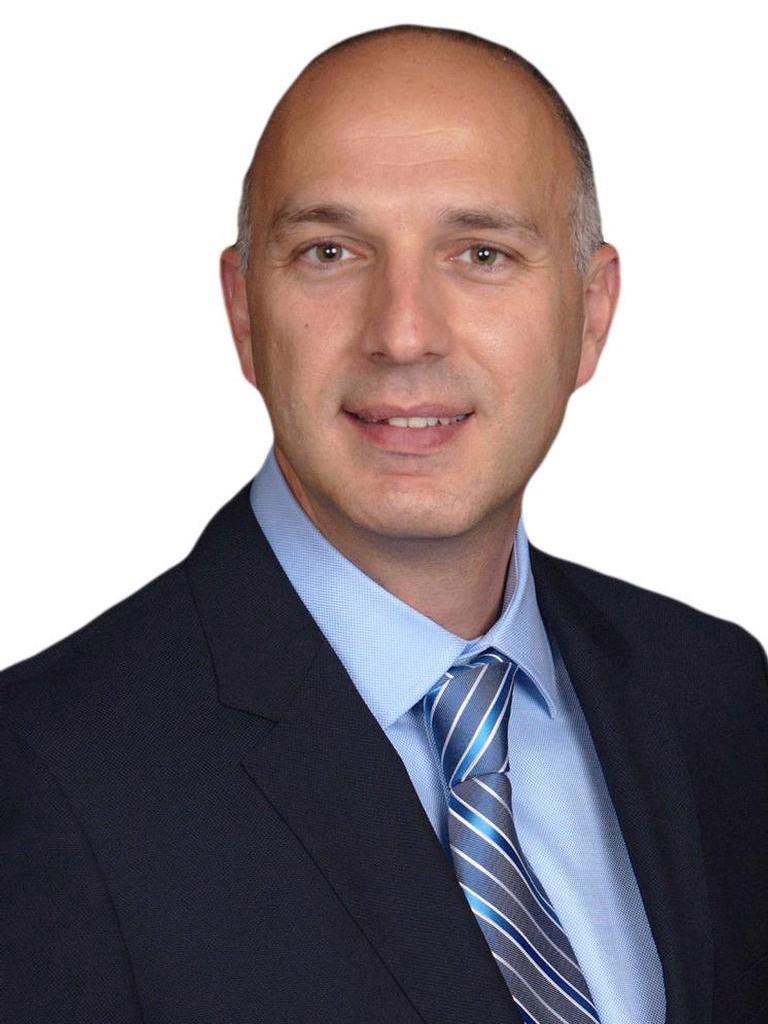 George Dabaghi