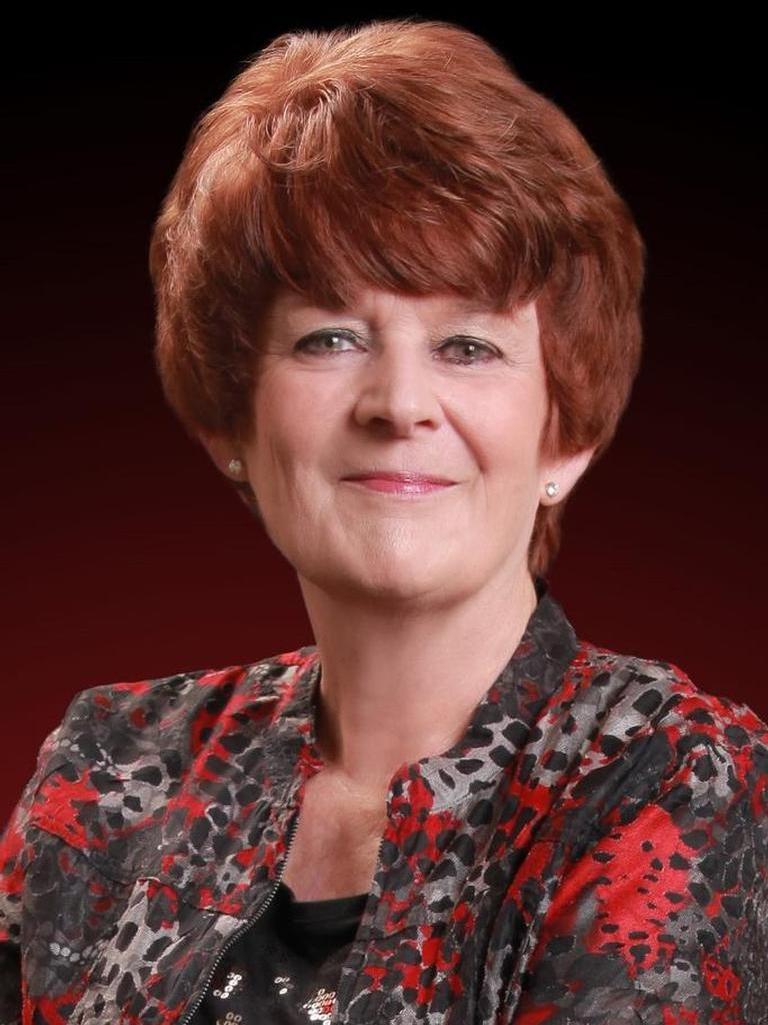 Julie Keen
