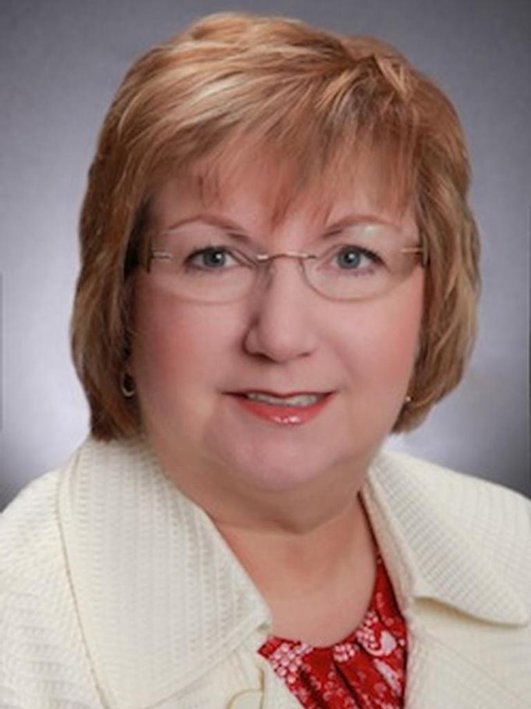 Sue Floyd Profile Image