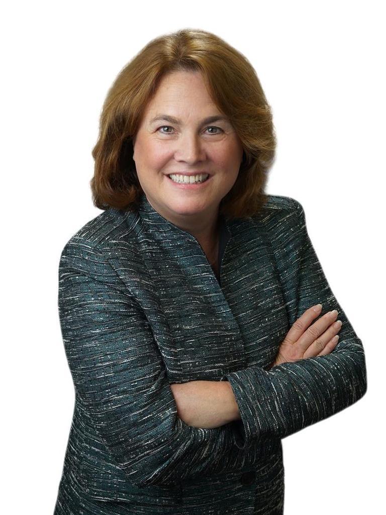 Joan Davis Profile Image